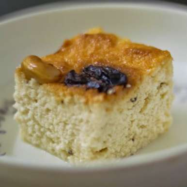 Chenna Poda - Baked Cottage Cheese Cake from Odisha, How to make Chenna Poda - Baked Cottage Cheese Cake from Odisha