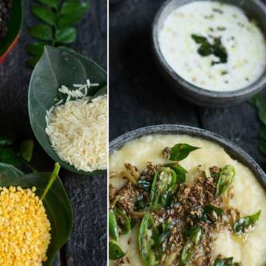 Photo of Ven Pongal or Khara Pongal by Alka Jena at BetterButter