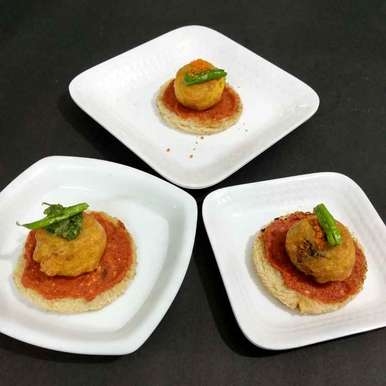 Photo of Vada Bites by Alka Munjal at BetterButter