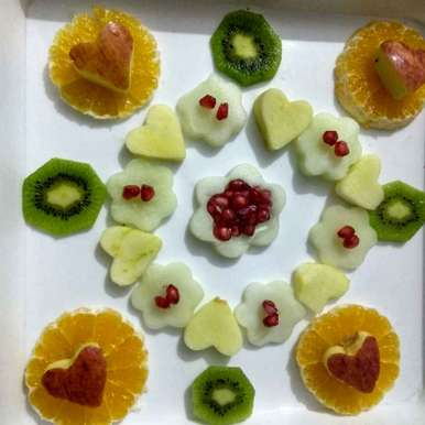 Photo of Fruit Salad by Alka Munjal at BetterButter