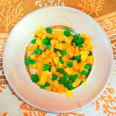 Photo of Tutti fruitti by alka(priyanka) sharma at BetterButter