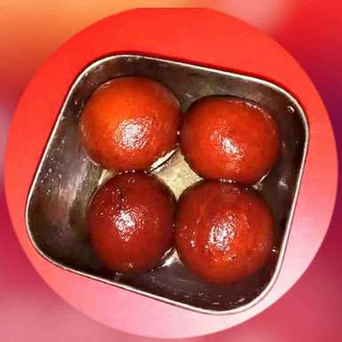 Photo of GULABJAMUN by alka(priyanka) sharma at BetterButter