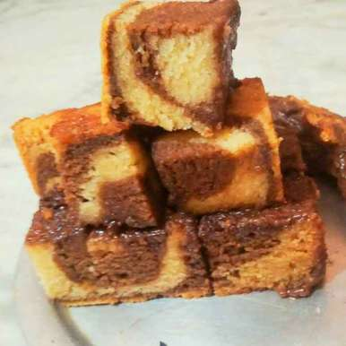 Choco delight recipe in Hindi,चोको डिलाइट, alka(priyanka) sharma