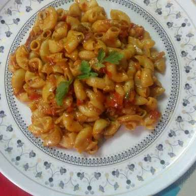Photo of Pasta by Alka Sharma at BetterButter