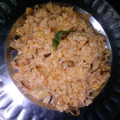 Photo of Tasty fried rice from leftover rice by alqua tahseen at BetterButter