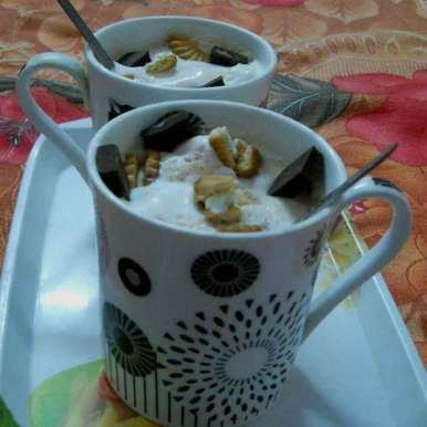 Photo of Creamy Hot Coffee by alqua tahseen at BetterButter