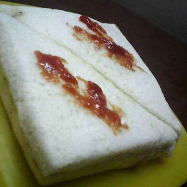 Photo of Cheese Sandwiches by alqua tahseen at BetterButter