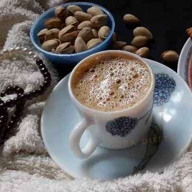 Photo of Non veg malai tea by Ambitious Gopa Dutta at BetterButter