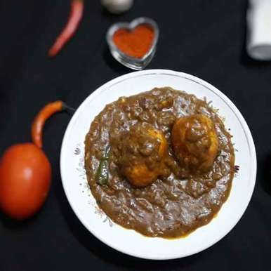Photo of Masala Eggg by Ambitious Gopa Dutta at BetterButter