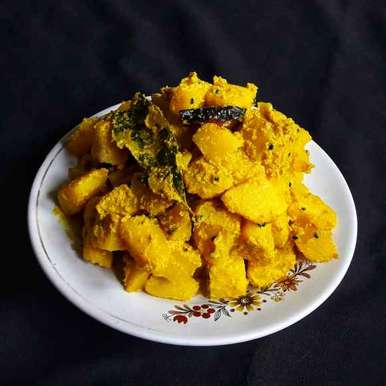Photo of Aloo posto by Ambitious Gopa Dutta at BetterButter