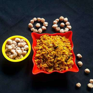 Photo of Soya jhuro by Ambitious Gopa Dutta at BetterButter