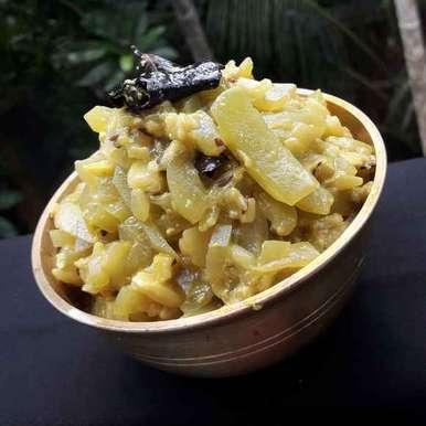 Photo of Milk gourd by Ambitious Gopa Dutta at BetterButter
