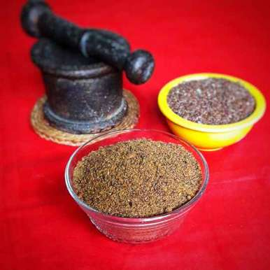 Photo of Flax seed dust by Ambitious Gopa Dutta at BetterButter