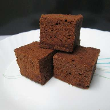 Photo of Brownies by Amina Khaleel at BetterButter
