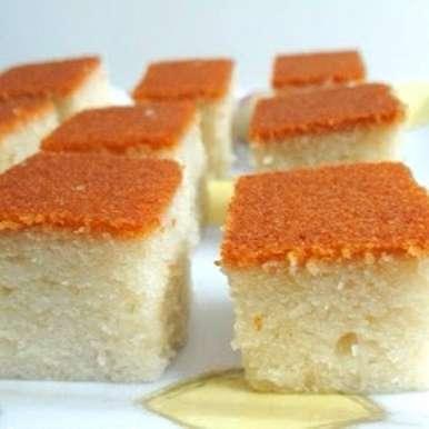 Photo of Eggless Sponge Cake by Amina Khaleel at BetterButter