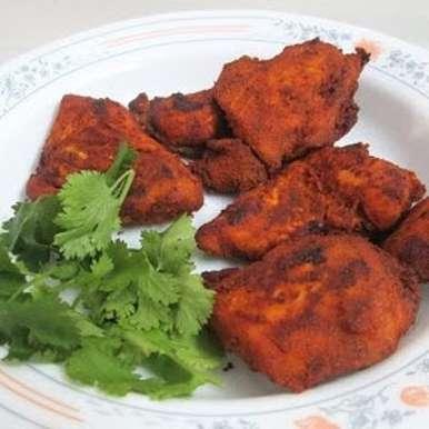 Photo of Baked Chicken by Amina Khaleel at BetterButter