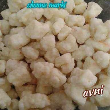 Photo of Homemade Chenna Murki by Avni Arora at BetterButter
