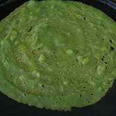 Photo of Palak Dosai by Angel S at BetterButter