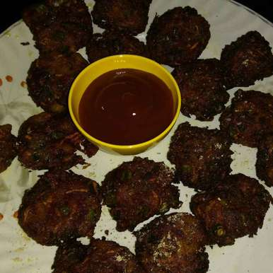Photo of Vegitable kabab by Anita Anand at BetterButter