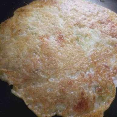 Photo of Vegetable besan chilla by anita uttam patel at BetterButter