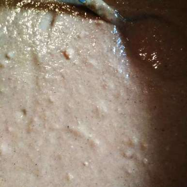 Photo of jaggery(nai) appam with icecream by anita uttam patel at BetterButter