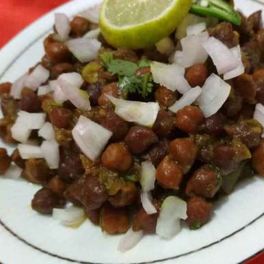 Chana chaat recipe in Hindi,चना चाट, anita uttam patel