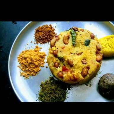 Photo of Wheat upma by Anitha Rani at BetterButter