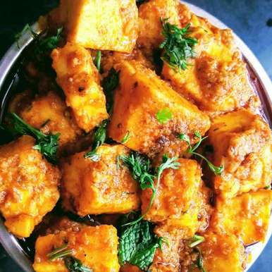 Photo of Paneer fry by Anitha Rani at BetterButter