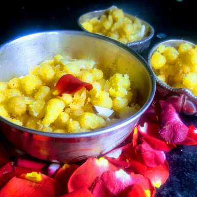 Photo of Sweet Boondi  by Anitha Rani at BetterButter
