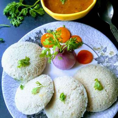 Photo of Little Millet idli by Anitha Rani at BetterButter