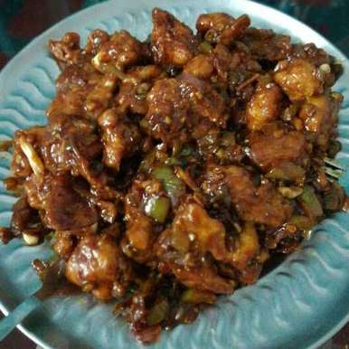 Photo of Gobi Manchurian by Anjali Anupam at BetterButter