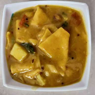 Photo of Dal Dhoklli by Bhavana Kataria at BetterButter