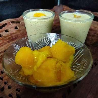 Photo of Mango Shots by Bhavana Kataria at BetterButter