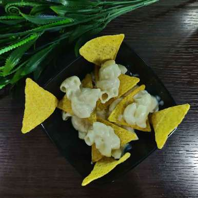 Photo of Nachos Mac and Cheese by Bhavana Kataria at BetterButter