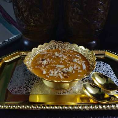 Photo of Qubani Ka Meetha by Bhavana Kataria at BetterButter