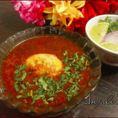 Egg Curry, How to make Egg Curry