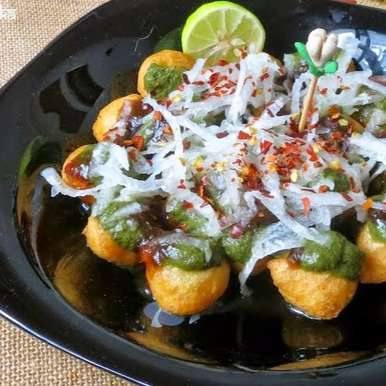 Ram Laddoo recipe in Tamil,ராம் லட்டு, Anjana Chaturvedi