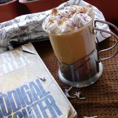 Photo of Pumpkin Spice Latte by Anjana Rao at BetterButter