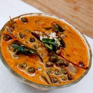 Photo of Kerala Kadala Curry by Anjana Rao at BetterButter