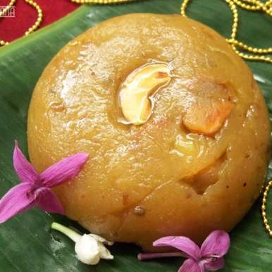 Photo of ASHOKA HALWA by Anjana Rao at BetterButter