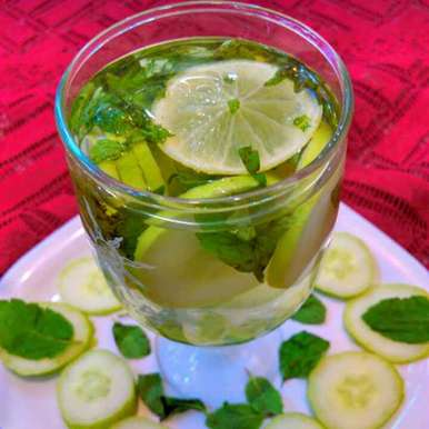Photo of Detox Water by Anju Bhagnari at BetterButter