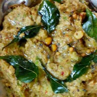 Photo of TINDORA, raw mango chutney by మొహనకుమారి jinkala at BetterButter