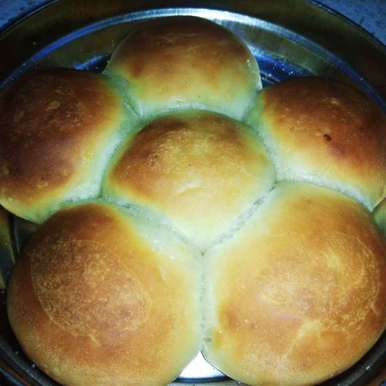 Photo of Ladi paav recipe by Anshu Agarwal at BetterButter