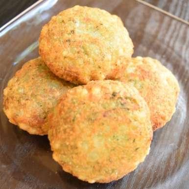 Crispy Sabudana Vada, How to make Crispy Sabudana Vada