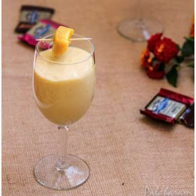 Photo of Mango Shake by Anupa Joseph at BetterButter