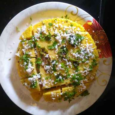 Photo of Dhokla by Anvita Amit at BetterButter