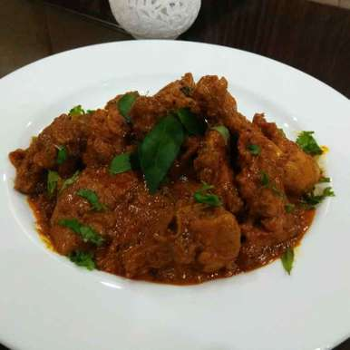 Photo of Chicken ghee roast by Aparna Das at BetterButter
