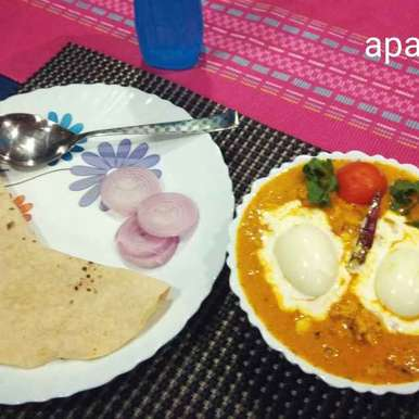 Photo of Chicken bharta by Aparna Das at BetterButter