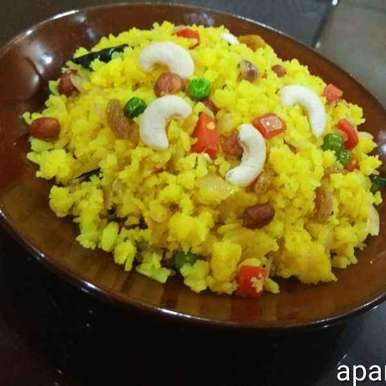 Photo of Poha by Aparna Das at BetterButter