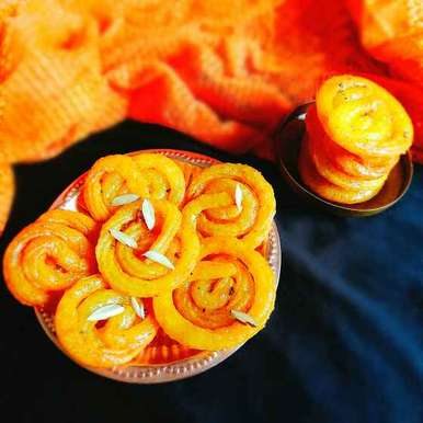 Photo of Paneer jalebi by Apeksha's Kitchen at BetterButter